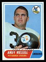 Andy Russell [NM MT]