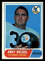 Andy Russell [EX]