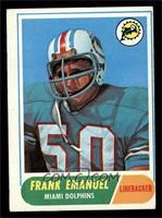 Frank Emanuel [VGEX]