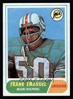 Frank Emanuel [VG]