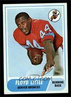 Floyd Little [EX]