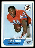 Floyd Little [EXMT]