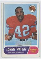 Lonnie Wright [Poor to Fair]