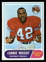 Lonnie Wright [NM]