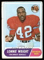 Lonnie Wright [FAIR]