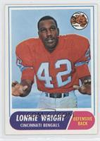 Lonnie Wright