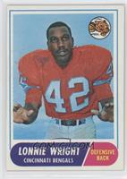 Lonnie Wright