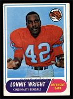 Lonnie Wright [VG]