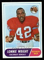 Lonnie Wright [NM]