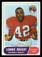 Lonnie Wright [GOOD]