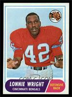 Lonnie Wright [EX MT]