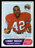 Lonnie Wright [EX]