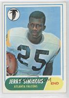 Jerry Simmons
