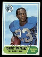 Tom Watkins [EX]