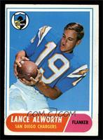 Lance Alworth [VG]