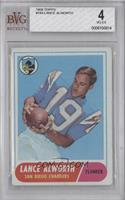 Lance Alworth [BVG 4]