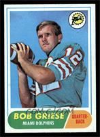 Bob Griese [EXMT]