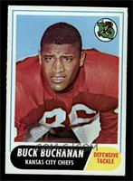 Buck Buchanan [NM MT]