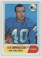 Joe Morrison