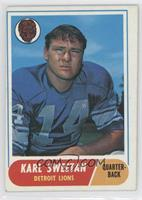 Karl Sweetan