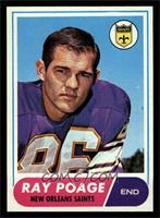Ray Poage [NM]