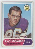 Ray Poage [Good to VG‑EX]