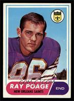 Ray Poage [VG]