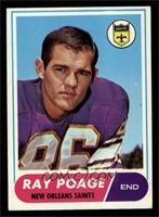 Ray Poage [EX]