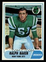 Ralph Baker [NM]