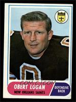 Obert Logan [EX]