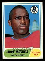 Leroy Mitchell [NM MT]