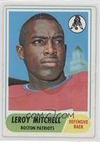 Leroy Mitchell [PoortoFair]