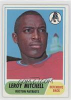 Leroy Mitchell [GoodtoVG‑EX]