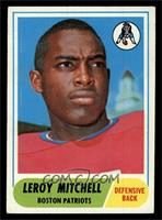Leroy Mitchell [VGEX]