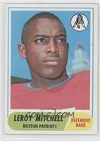 Leroy Mitchell