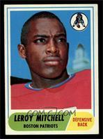 Leroy Mitchell [EX]