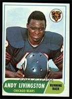 Andy Livingston [VG]