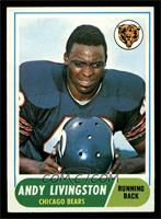 Andy Livingston [EX MT]