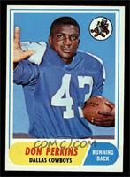 Don Perkins [NM]