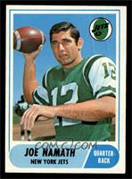 Joe Namath [EX MT]