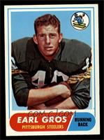 Earl Gros [NM MT]