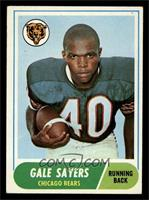 Gale Sayers [EX]