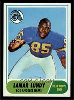 Lamar Lundy [NM MT]