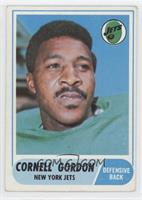 Cornell Gordon [Good to VG‑EX]