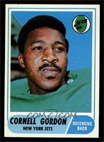 Cornell Gordon [EX]