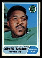 Cornell Gordon [VG]