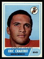 Eric Crabtree [NM]