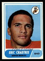Eric Crabtree [EX MT]