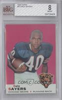 Gale Sayers [BVG 8]