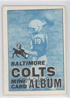 Baltimore Colts